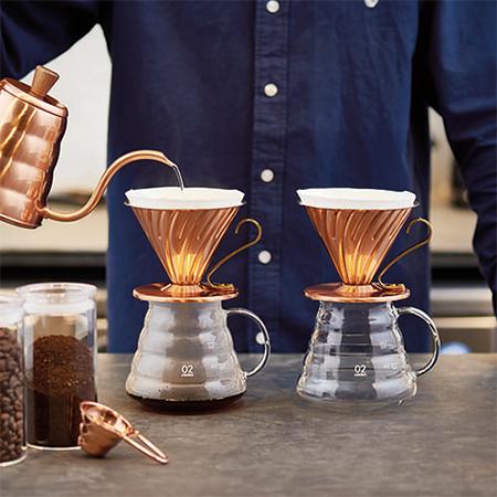 V60 Coffee Maker